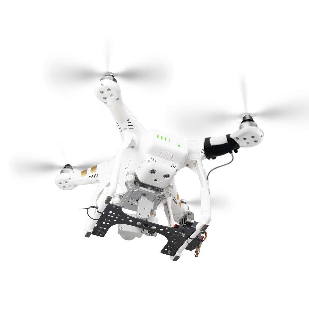 HSKB Drone Dropping System - Sistema de extensión de fotografía ...
