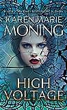 High Voltage (Fever) by  Karen Marie Moning in stock, buy online here