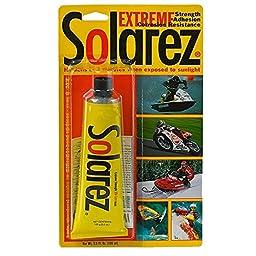 Solarez UV Cure Extreme Resin (3.5 Oz)