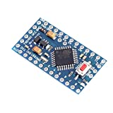 CHICHO Pro Mini Atmega328 ATReplace Mega128 5V/16M for Arduino-Compatible Nano Module