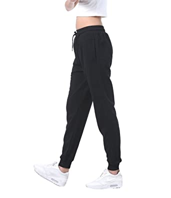 782b77946 Comaba Womens Casual Workout Leisure Plus Size Running Pants Long Pants All-Match  Silm Fit Legging Pants at Amazon Women s Clothing store