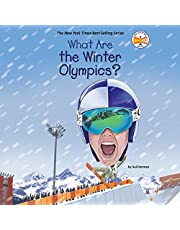 What Are the Winter Olympics?: What Was?