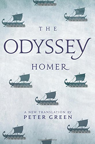 The Odyssey: A New Translation by Peter Green by University of California Press