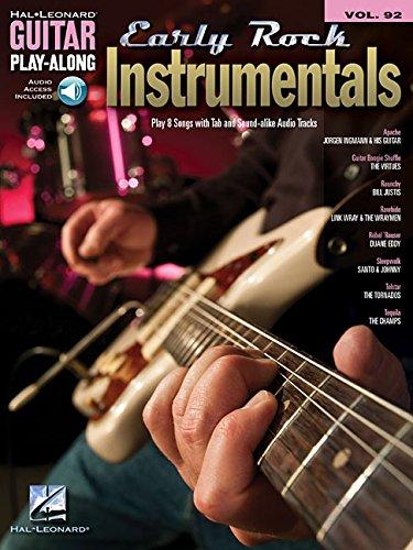 Instrumental Play Along Book - 2