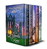 The Hands of Time Series BOX SET (Volumes 1-5)