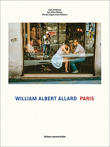 FREE Paris: Eye of the Flâneur (English, French and German Edition)<br />ZIP