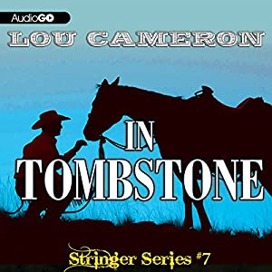 Stringer in Tombstone Audiobook