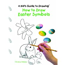 How to Draw Easter Symbols