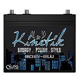 Kinetik KHC16V 1600-Watt 16-12-Volt Power Cell
