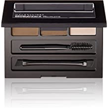 Maybelline New York Brow Drama Pro Eye Makeup Palette, Soft Brown, 0.1 Ounce