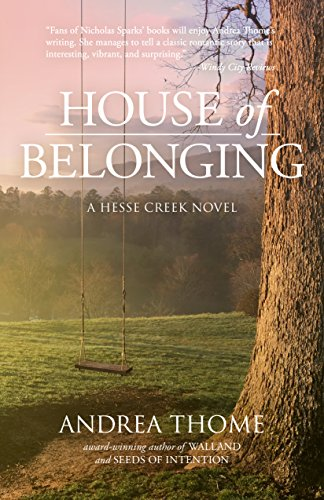 (House of Belonging (Hesse Creek Series Book 3))