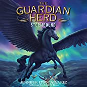 The Guardian Herd: Stormbound | Jennifer Lynn Alvarez