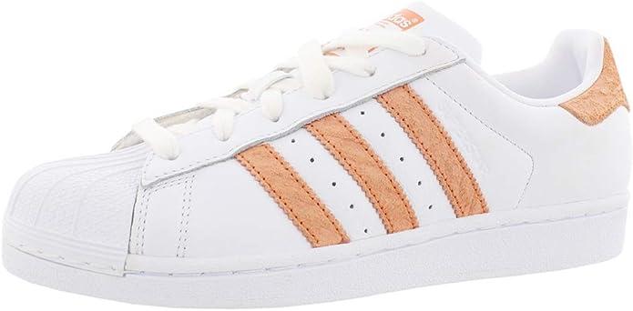 adidas Originals Superstar - Zapatillas deportivas para mujer