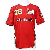 Scuderia Ferrari 2016 Kimi Raikkonen T-Shirt (Small)