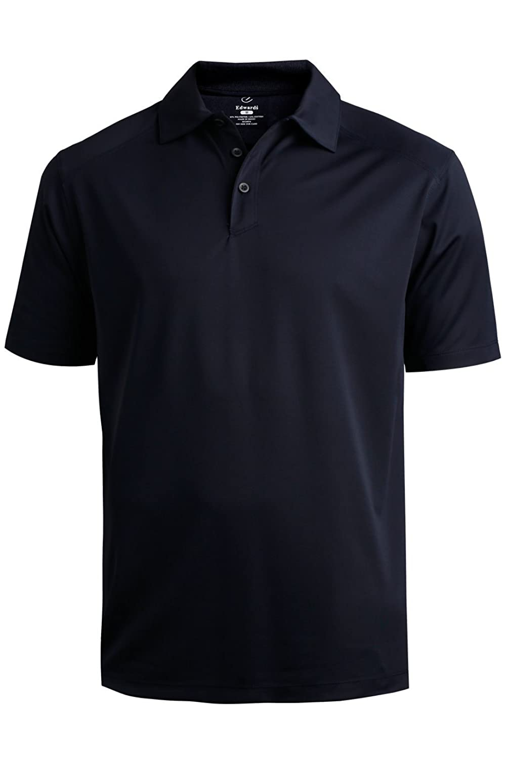 Hanes ComfortSoft Cotton Pique Men's Polo