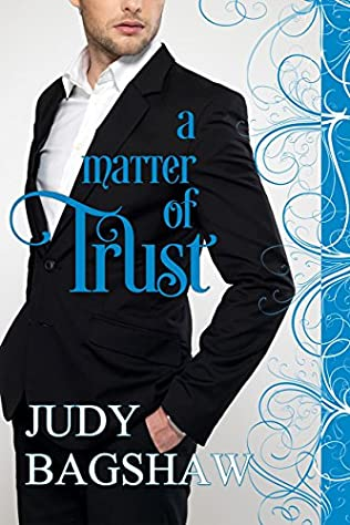 book cover of A Matter of Trust