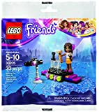 LEGO Friends 30205 Pop Star Andrea NEW 2015
