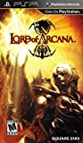 Lord of Arcana - Sony PSP by Square Enix