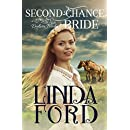 Second-Chance Bride (Dakota Brides Book 3)