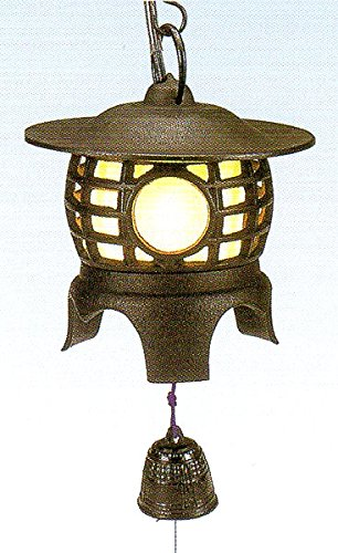 With Southern Iron hanging lanterns round bulb code