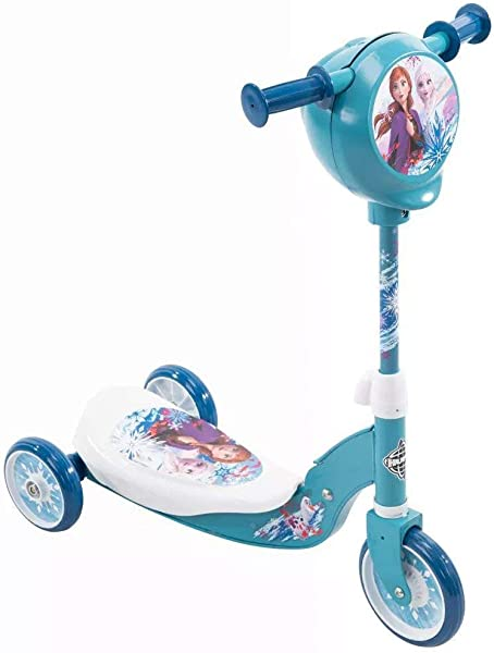 Disney Frozen 2 Secret Storage Scooter