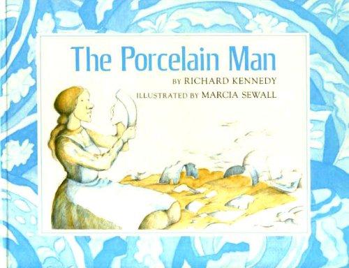 (Porcelain Man)