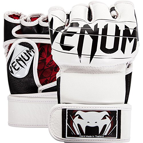 Venum Undisputed 2.0 MMA Gloves Medium White