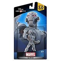 Disney Infinity 3.0 Editon: la figura de Ultron de MARVEL