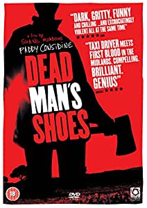 Dead Man's Shoes [Reino Unido] [DVD]