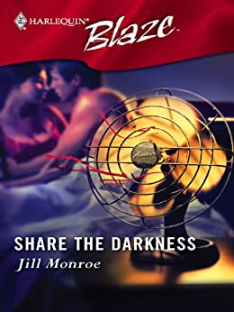 Share the Darkness by [Monroe, Jill]