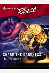 Share the Darkness Kindle Edition