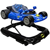 WB KidsEmbrace Baby Batman Activity Walker, Car with Music and Lights