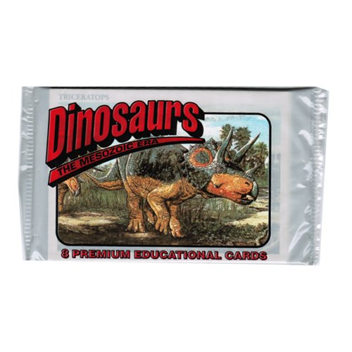 Dinosaurs - The Mesozoic Era - 8 Premium Educational (Mesozoic Era Dinosaur)