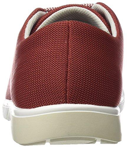 Muro.exe Men's Atom Oasis Terracota Trainers Red (Terracota 0) buy cheap shopping online eBahPzQ