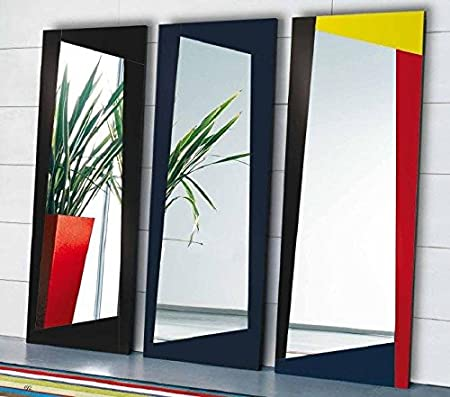IDEAL FOR MIRRORS & PICTURE MIRROR 90 X 190 CM CRYSTAL PHOTO FRAME ...