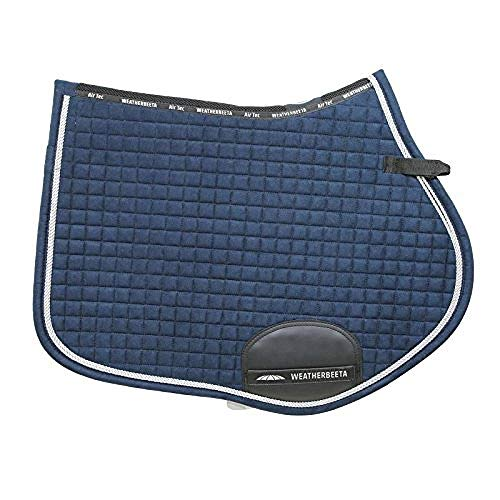 (Weatherbeeta Prolux All Purpose Saddle Pad (Full))