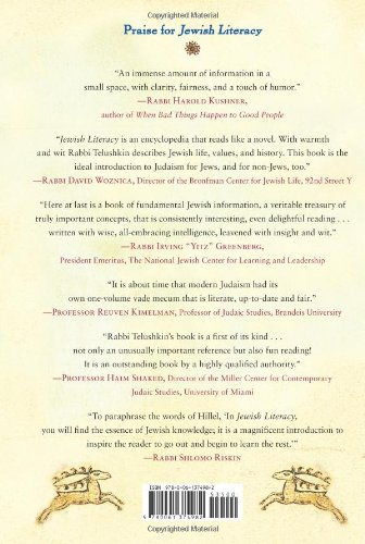 Jewish-Literacy-Revised-Ed-The-Most-Important-Things-to-Know-About-the-Jewish-Religion-Its-People-and-Its-History