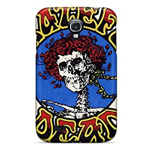 Samsung Galaxy S4 Eub4954BMPY Allow Personal Design HD Foo Fighters Skin Bumper Hard Phone Covers -IanJoeyPatricia