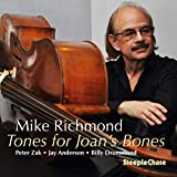 Tones for Joan's Bones