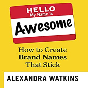 Hello, My Name Is Awesome Audiobook