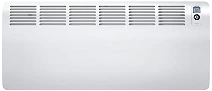 Estufa de pared de convección Stiebel Eltron 237831 Con Premium, 1kW, 10m², protección