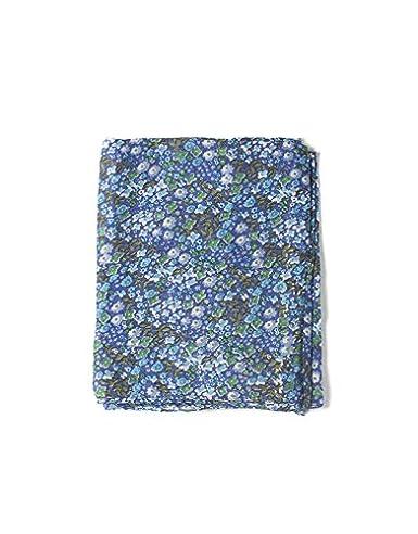 Sciarpa Colorata A Fantasia Accessori Coprispalle Donna Scialle Donna Stampe Varie Dimensioni 180X100 CALZITALY Foulard In Morbida Viscosa 100/%