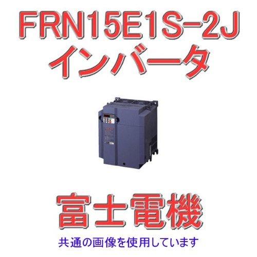 憧れの 富士電機 FRN15E1S-2J FRENIC FRENIC FRN15E1S-2J Multiシリーズインバータ 富士電機 NN B00BS5QSMK, 生活発掘倶楽部:ffd16211 --- svecha37.ru