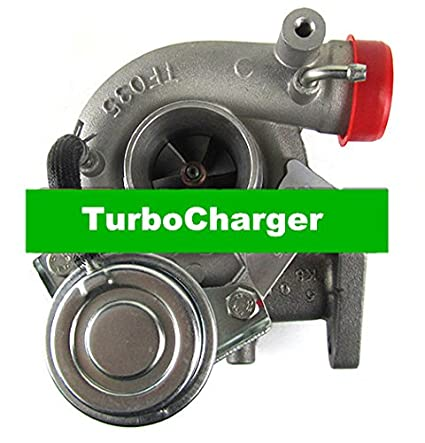Amazon.com: GOWE TurboCharger for 4M40 Water Cooling Turbo TurboCharger for Mitsubishi Pajero Montero Shogun II Triton L200 Sport Challanger Nativa ...