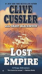 Lost Empire (A Fargo Adventure Book 2)