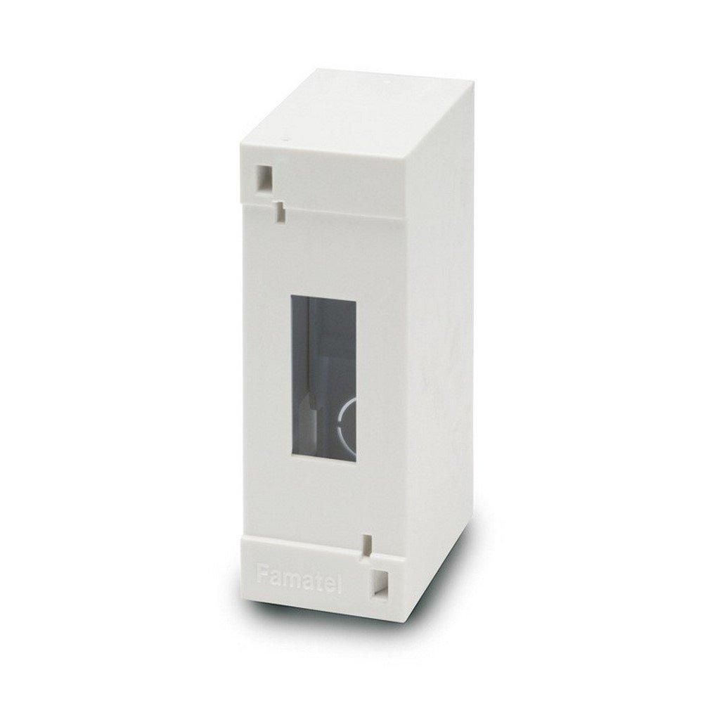 Famatel M112749 Caja icp superficie 2 elementos ip40