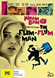 The Flim Flam Man - DVD (1967) (Region 4 Pal) NON Us Standard Import