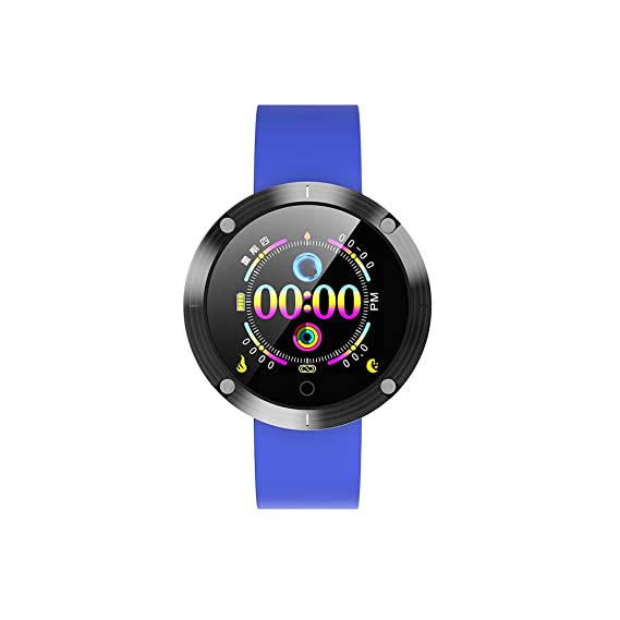 Reloj Inteligente con podómetro para Mujer, Hombre y niño ...