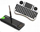 Toworld18 Quad Core MINI PC CX919 + Air mouse keyboard RK3188 2G/8G Android 4.2 TV Stick