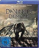 Da Vinci's Demons - Die komplette 3. Staffel